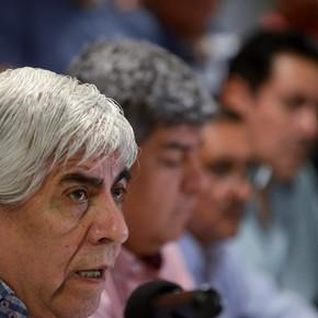 La Justicia define si Pablo Moyano va preso y Camioneros  se endurece aún más