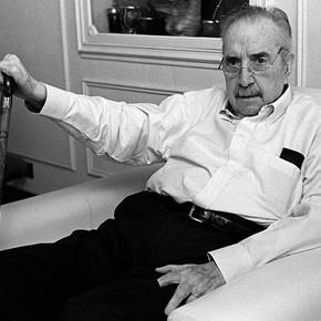 """Las fotos emblemáticas de Raúl Alfonsín, """"el padre de la democracia"""""""