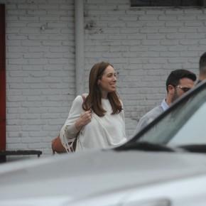 María Eugenia Vidal sale en ayuda de las pymes, apremiadas por la recesión
