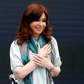 La jugada de Cristina Kirchner que empezó con una charla de Miguel Pichetto y Hugo Moyano