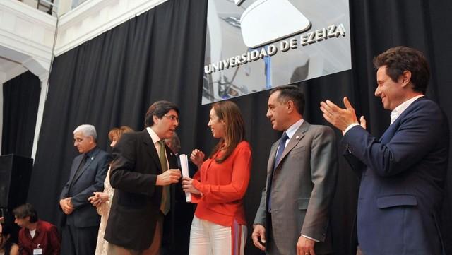 María Eugenia Vidal formaliza propuesta salarial a estatales y bono navideño de 7.000 pesos
