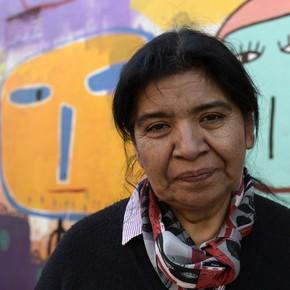 """Para Margarita Barrientos, bajar la edad de imputabilidad """"no es la solución"""""""