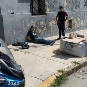 La Justicia confirmó la expulsión del motochorro colombiano pero la Policía sigue sin poder encontrarlo