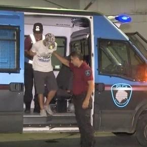 Detienen por un robo al ladrón uruguayo que estuvo menos de 24 horas preso