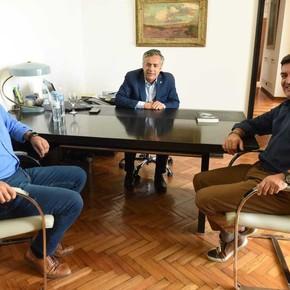 Mendoza: tras adelantar las elecciones, Cambiemos prepara una interna entre la UCR y el PRO