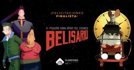 El filme puede verse sábados, domingos y feriados a las 17 en el Planetario platense (Av. Iraola y Calle 118) con entrada libre.