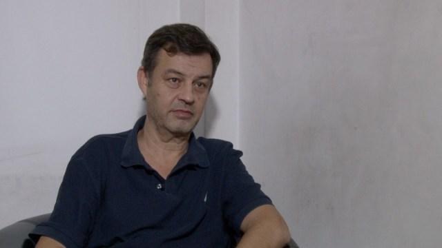 Victor Manzanares, el ex contador K, es arrepentido en la causa de los cuadernos.