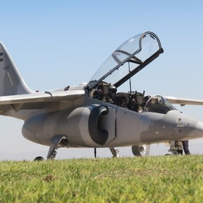 """""""Malvina"""": how is the new plane that Defense wants to produce and would cost 4.5 million dollars"""