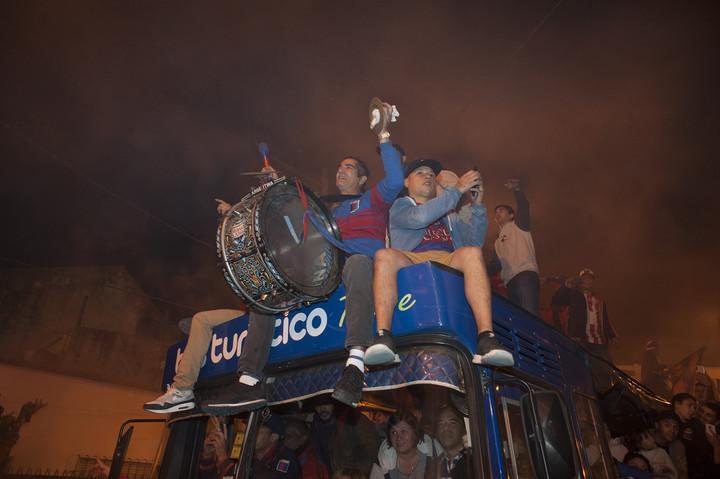 Tigre, su gente, la gloria, por los barrios del norte del Conurbano. (Rolando Andrade)