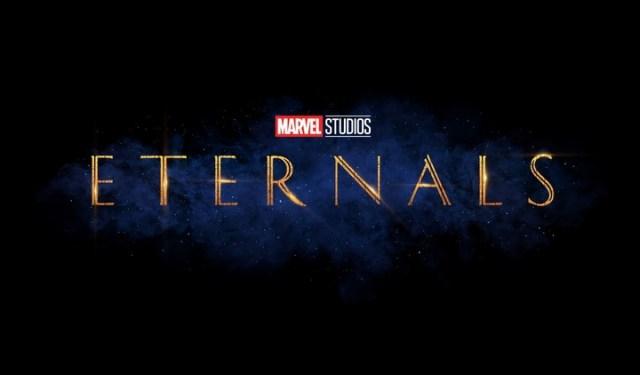 """""""Eternals"""", un título respaldado por nombres como los de Angelina Jolie y Salma Hayek."""