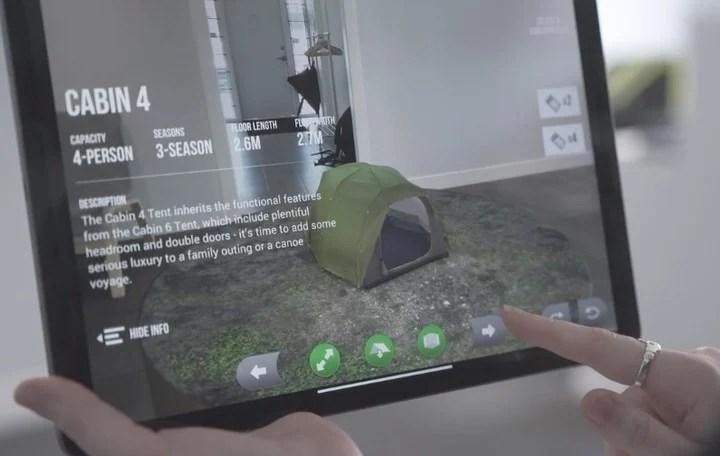 , La realidad aumentada está cambiando la forma de vender – Virtualizar, realidad aumentada Chile, Realidad Virtual y Realidad aumentada - Virtualizar -  Chile, Realidad Virtual y Realidad aumentada - Virtualizar -  Chile
