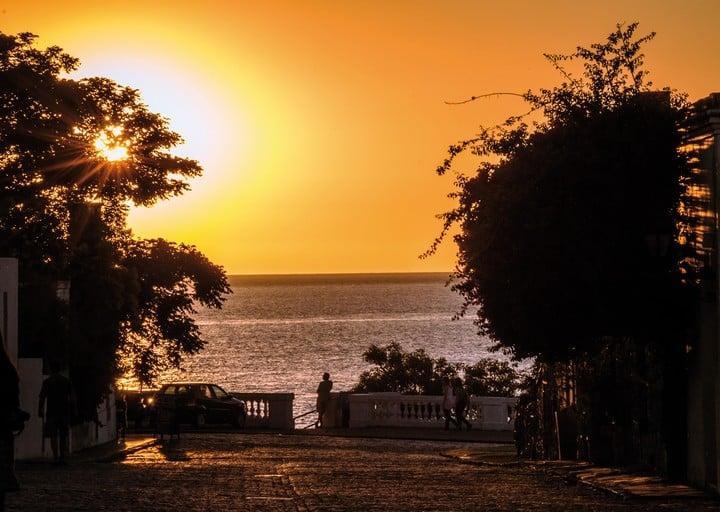Colonia del Sacramento, un lugar ideal para una escapada. (Prensa Turismo Uruguay)