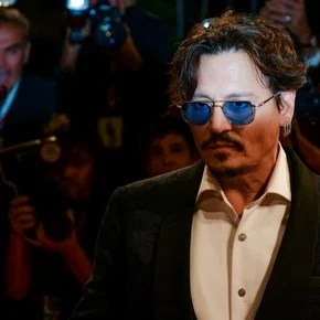 Johnny Depp, a fan of Cantinflas: he wants to interpret the mexican actor in film