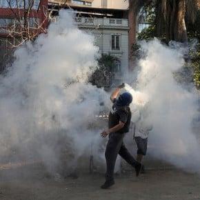 Sebastián Piñera duda sobre la reforma de la Constitución y sigue la protesta