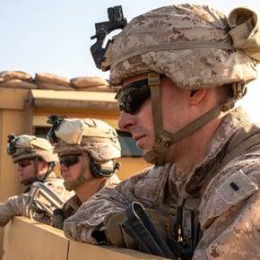 Os Estados Unidos enviarão 3.500 soldados ao Oriente Médio após o assassinato de Soleimani