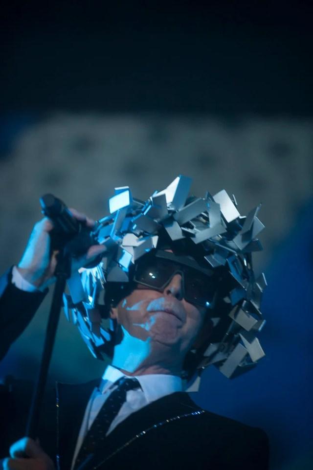 Clásicos e inoxidables, los Pet Shop Boys siguen apostando a la modernidad y a generar nueva música. (Foto: Rolando Andrade Stracuzzi)