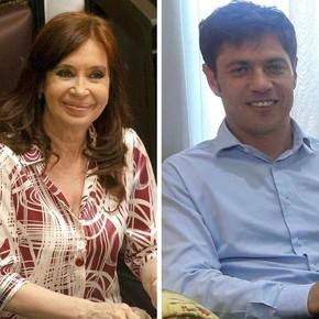 Anti-K record in 3 provinces: how tall are Alberto Fernández, Cristina Kirchner, Axel Kicillof and Sergio Massa