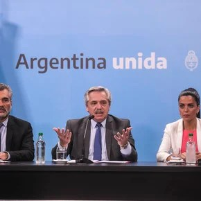 Coronavirus in Argentina: one by one, how much does the aid that the Government is giving