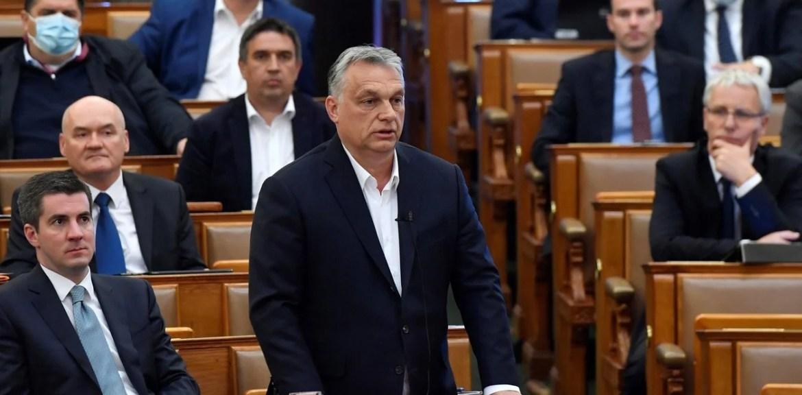 Coronavirus en Hungría: Viktor Orban obtiene máximos poderes y ...