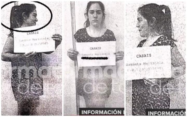 Bake Off Argentina Why Does Samanta Casais Generate So Much