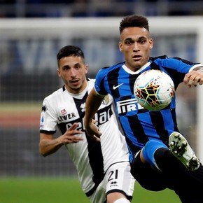 Parma - Inter: schedule and where to watch the Serie A match on TV