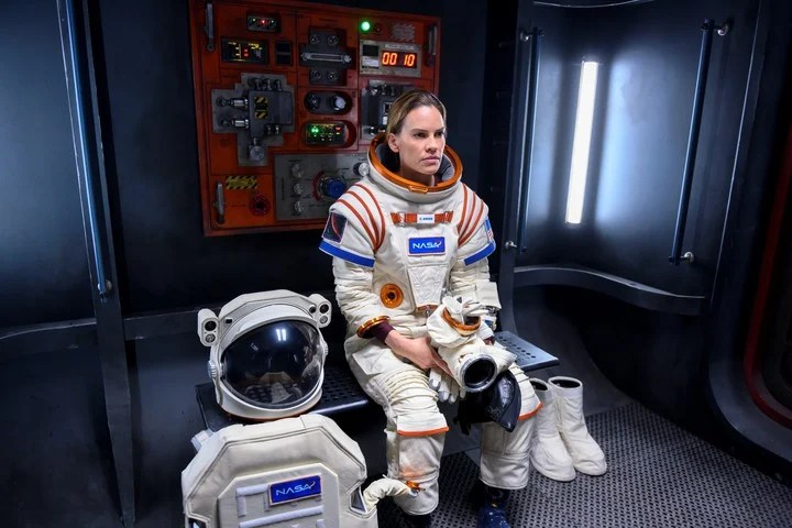 Starring Away, Netflix's space drama premiered on September 4.