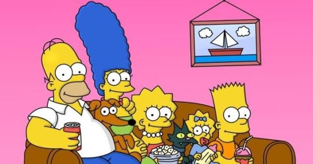 Los Simpson tienen un guión impecable y con los temas más variados.