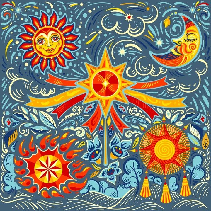 El equinoccio de primavera 2020 se dará en el Hemisferio Sur el martes 22 de septiembre a las 10:30 am. Foto: Shutterstock.