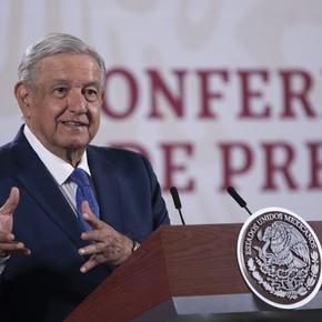 AMLO: México participará en las pruebas de la vacuna china contra el Covid-19