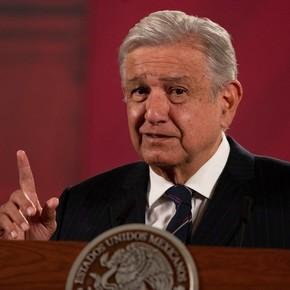 AMLO: aprueban la propuesta del presidente de México de convocar a un plebiscito