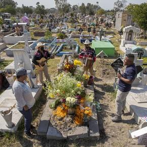 AMLO: cómo es el nuevo homenaje a las víctimas de Covid-19 que anunció el presidente de México