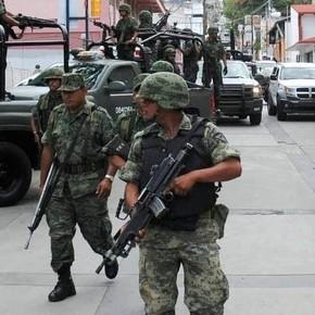 AMLO: la ONU pidió al presidente de México que revise la militarización de las calles