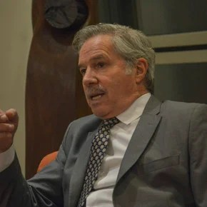 """Felipe Solá: """"It is not relevant for us to be part of the Lima Group"""""""
