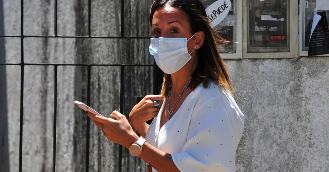 Allanaron el consultorio y la casa de Agustina Cosachov, la psiquiatra que atendía a Diego Maradona