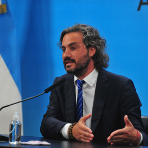 They demand from Santiago Cafiero the normalization of the Agency for Access to Public Information