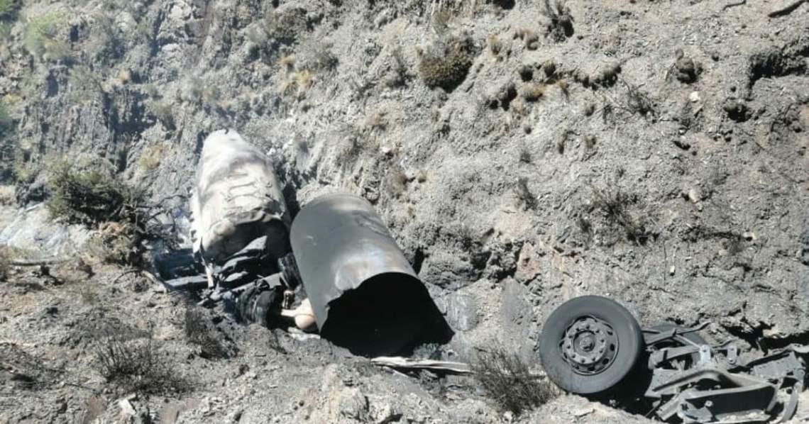 Resultado de imagen de dos argentinos murieron bolivia explosion