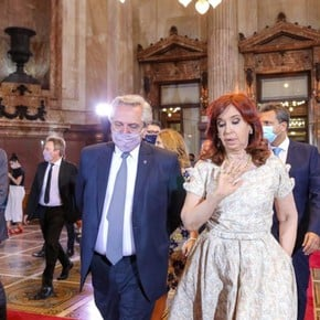 Economy and elections: with a survey, Cristina Kirchner asks Alberto Fernández for urgent changes