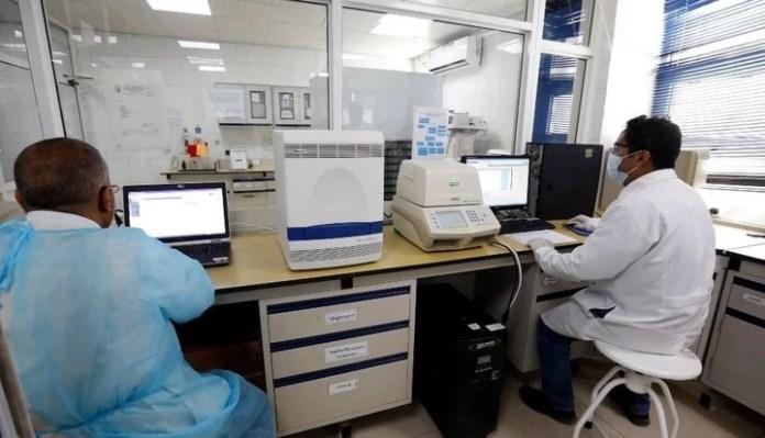 La exposición del SARS-CoV-2 a altas temperaturas, incluso si dura menos de un segundo, puede bastar para neutralizarlo.