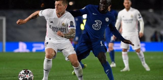 Chelsea vs Real Madrid: horario, streaming, TV y posibles ...