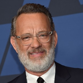 Tom Hanks wants to premiere, but why does it always go straight to streaming?