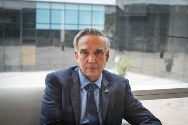 Miguel Angel Pichetto busca acercar a dirigentes del PJ desencantandos con el Gobierno.