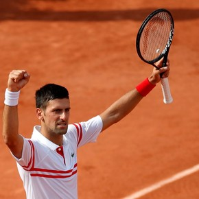 """""""Super thursday"""" at Roland Garros: Djokovic, Federer and Nadal advanced to the third round"""