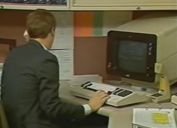 El primer mail se envió desde ARPANET. Foto YouTube