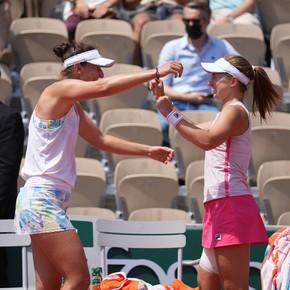 Nadia Podoroska makes history again at another magical Roland Garros