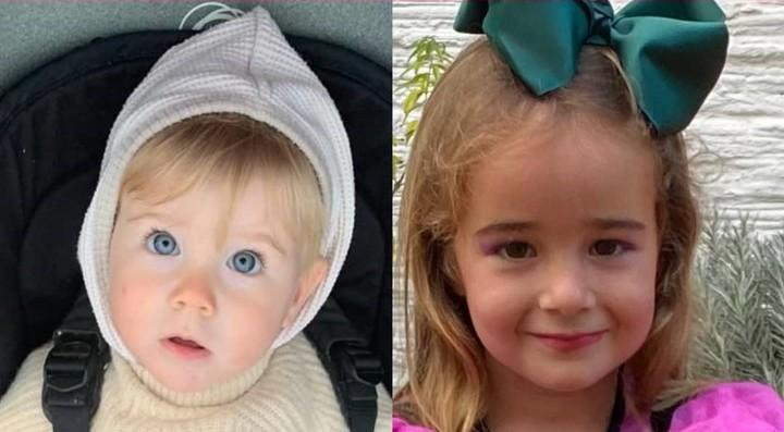 Olivia y Anna, las hijas de Tomás Gimeno. El caso de Tenerife que conmueve al mundo.