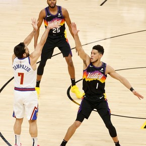What Facundo Campazzo's Denver Nuggets must do to stay alive in the NBA
