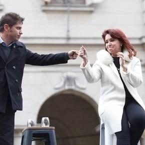 The fight in Province burns: a Macri asks to imitate Cristina and Cristina accounts for José Luis Espert