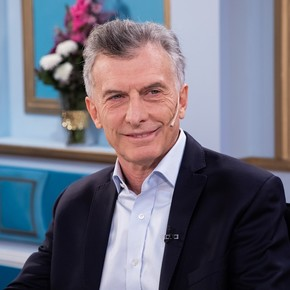 """Harsh criticism of Mauricio Macri: """"Once again Argentina is silent in the face of Human Rights violations"""""""