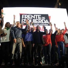 The Left Front advances its candidates, in the middle of the debate on a great STEP or unique lists