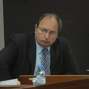 Judge Martín Bava, denounced for alleged falsification of records and other irregularities